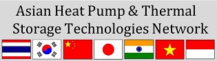 Asian Heat Pump&Thermal Storage Technologies Network