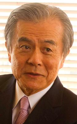 小泉 武夫様 | COOL&HOT小宮山理事長対談 | 一般財団法人 ...